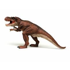 T-Rex, Deluxe Dinosaur Toy Figure by Mojo Fun
