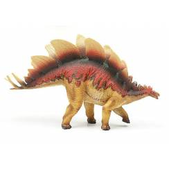 Stegosaurus, Dinosaur Figure by Safari Ltd.