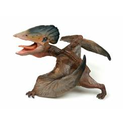Tupuxuara, Pterosaur Figure by Papo