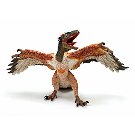 Archaeopteryx, Dinosaur Toy Figure by Papo