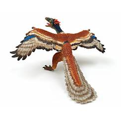 Archaeopteryx, Dinosaur Figure by Papo