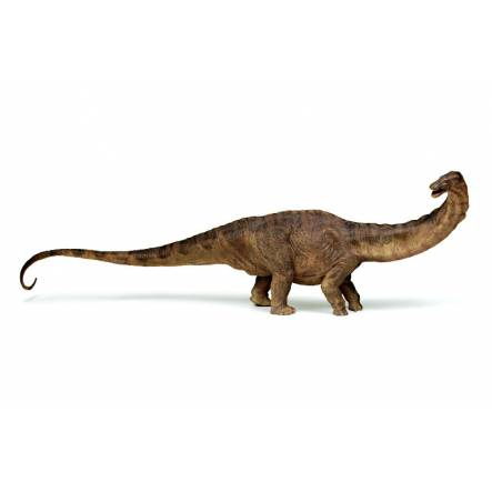 Apatosaurus, Dinosaurier Spielzeug von Papo