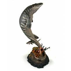 Mosasaurus, Modell von Sideshow