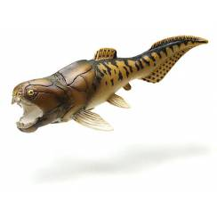 Dunkleosteus, Placoderm Fish Figure by Safari Ltd.