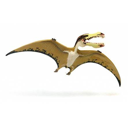Ornithocheirus, Pterosaur Figure by Safari Ltd.