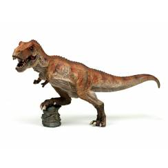 Tyrannosaurus rex 'King Rex', Dinosaurier Modell von Rebor