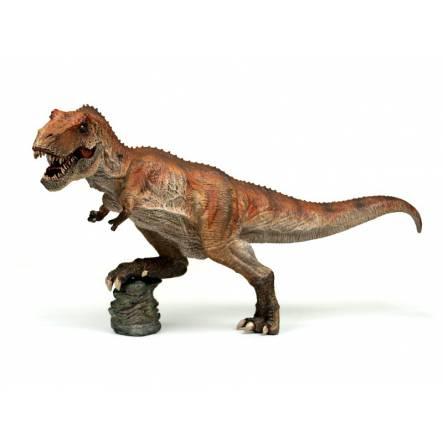 Tyrannosaurus rex 'King Rex', Dinosaur Model by Rebor