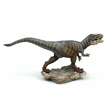 Yutyrannus 'Y-Rex', Dinosaur Model by Rebor