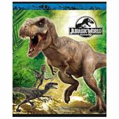 Dinosaur Loot Bags - Jurassic World, Dino Party Accessory