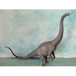 Argentinosaurus, Dinosaur Model Kit by Sean Cooper