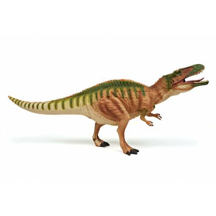 Acrocanthosaurus, Deluxe Dinosaur Toy Figure by CollectA