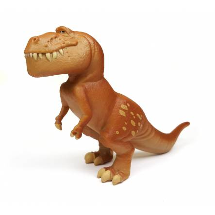 Butch, T. rex from The Good Dinosaur, Toy Figure by Bullyland