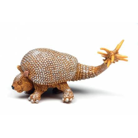 Doedicurus, Glyptodont Figure by Safari Ltd.