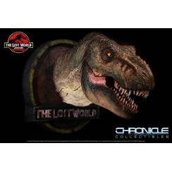 T-Rex Bust, by Chronicle Collectibles
