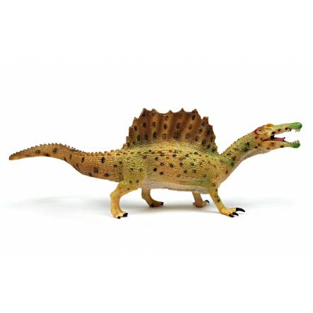 Spinosaurus walking, Dinosaur Toy Figure by CollectA