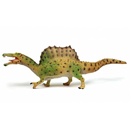 Spinosaurus, Deluxe Dinosaur Toy Figure by CollectA
