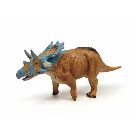 Mercuriceratops, Dinosaur Toy Figure by CollectA