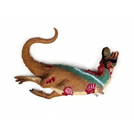 T-Rex Kadaver, Dinosaurier Spielzeug von CollectA