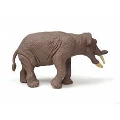 Amebelodon, Trunked Animal Figure by Safari Ltd.