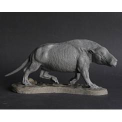Andrewsarchus, Model Kit by Vitali Klatt