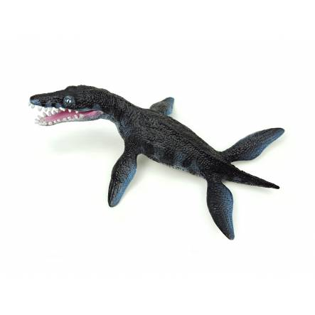 Liopleurodon with movable Jaw, Toy by Bullyland