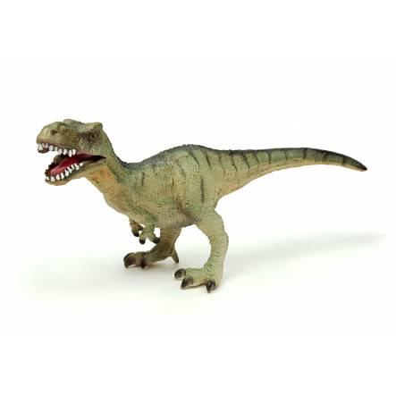 T-Rex mit beweglichem Maul, von Bullyland