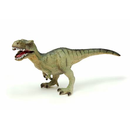 T-Rex with movable Jaw, Dinosaur Toy Figure by Bullyland