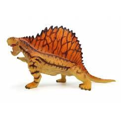 Dimetrodon, Saurier Figur von Recur