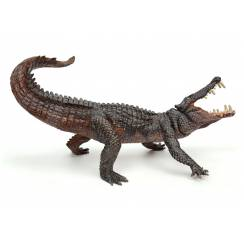 Kaprosuchus, Boar Crocodile Toy Figure by Papo
