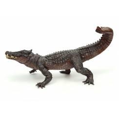 Kaprosuchus, Boar Crocodile Toy Figure by Papo