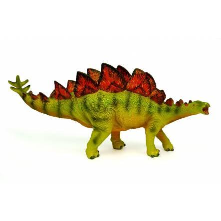 Stegosaurus, Dinosaurier Figur von Recur