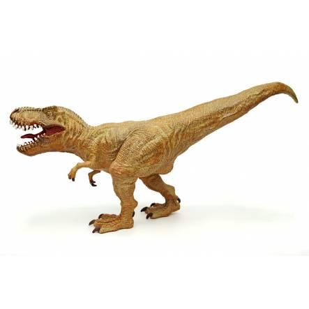 T-Rex, Dinosaurier Figur von Recur