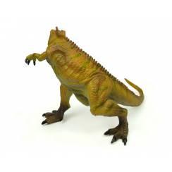 Carcharodontosaurus, Dinosaurier Figur von Recur