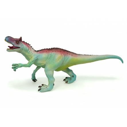 Cryolophosaurus, Dinosaurier Figur von Recur