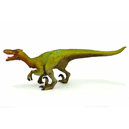Deinonychus, Dinosaur Figure by Recur