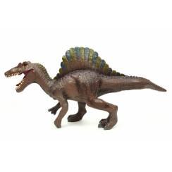 Spinosaurus, Dinosaurier Figur von Recur