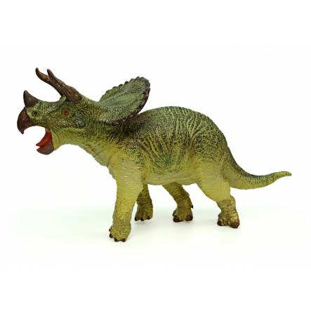 Triceratops, Dinosaur Figure by Recur