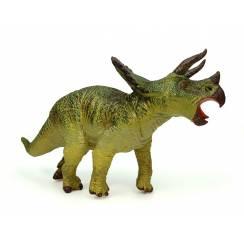 Triceratops, Dinosaurier Figur von Recur