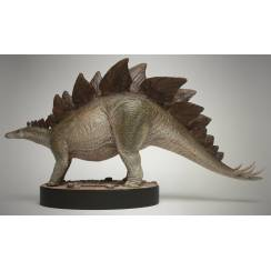 Stegosaurus, von Chronicle