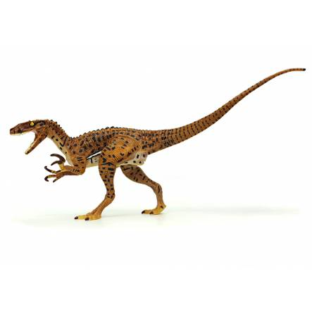 Australovenator, Dinosaur Toy Figure by AAoD