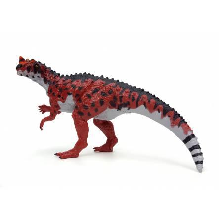 Ceratosaurus, Dinosaurier Figur von Battat-Terra