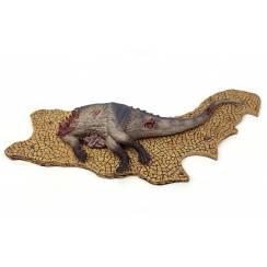 Tenontosaurus Kadaver, von Rebor