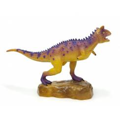 Carnotaurus, Dinosaur Toy Figure by GeoWorld