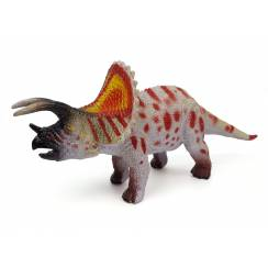 Triceratops, Dinosaur Toy Figure by GeoWorld
