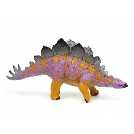 Stegosaurus, Dinosaur Toy Figure by GeoWorld