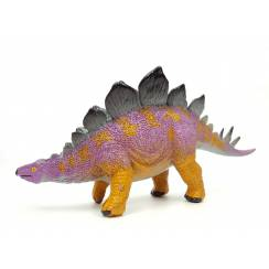 Stegosaurus, Dinosaur Toy Figure by GeoWorld