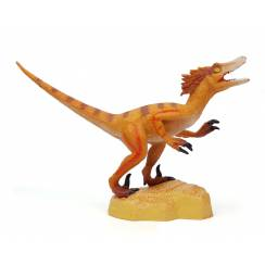 Velociraptor, Dinosaur Figure by GeoWorld