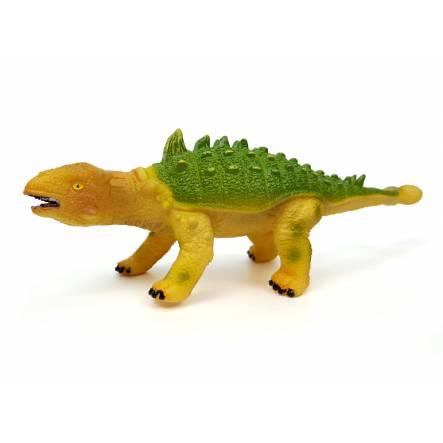 Euoplocephalus, Dinosaurier Figur von GeoWorld