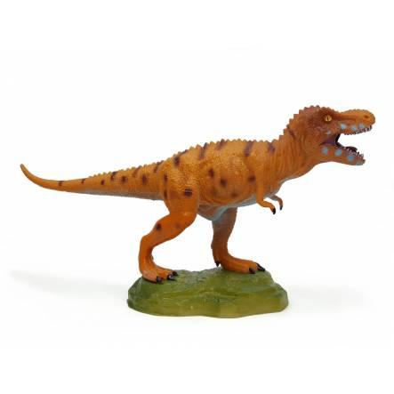 T-Rex, Dinosaurier Figur von GeoWorld