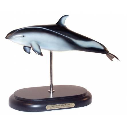 Pazifischer Weißseitendelfin, Modell von Favorite Co. Ltd.